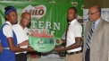 cameron-delivers-encouraging-words-to-students-at-milo-western-relays-launch