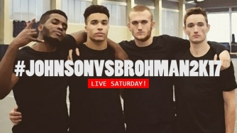 johnsonvsbrohman2k17-is-live-saturday
