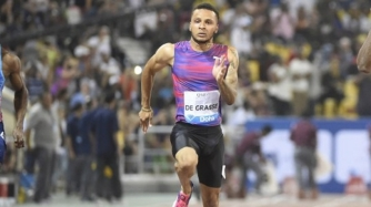 andre-de-grasse-has-unfinished-business-at-prefontaine-classic