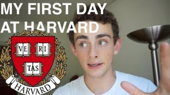 my-first-day-at-harvard
