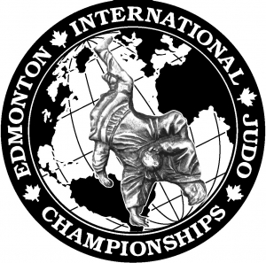 2018 Edmonton International Judo Championships
