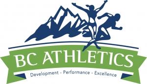 BC Athletics Toques