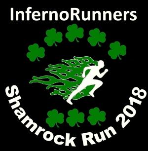2018 Shamrock Run 5K