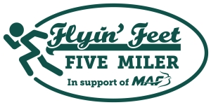 MAF Flyin Feet Five Miler