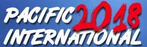 2018 Pacific International Judo Championships