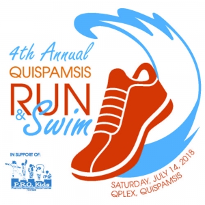 Quispamsis PRO Kids Run and Swim