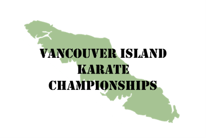 2018 Vancouver Island Karate Championships
