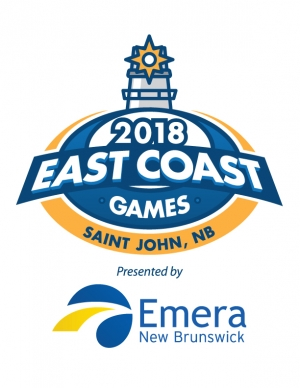 East Coast Games - Track & Field Meet
