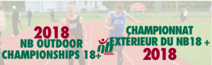 NB Outdoor Championships 18+