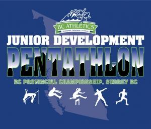 BC JD PENTATHLON CHAMPIONSHIPS