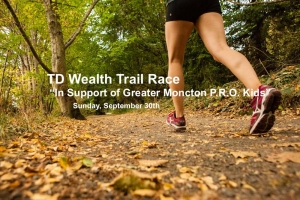 TD Wealth Trail Race