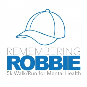 Remembering Robbie 5K for Mental Health
