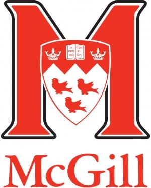 McGILL OPEN CROSS COUNTRY MEET