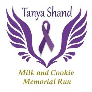 Tanya Shand Memorial Milk and Cookie Run - 4th Annual
