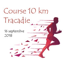 10Km Tracadie