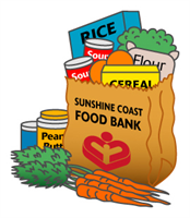 Donation to Sunshine Coast Food Bank