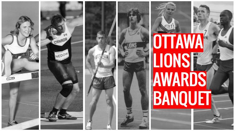 Ottawa Lions Awards Dinner/Banquet 2018