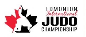 2019 Edmonton International Judo Championships