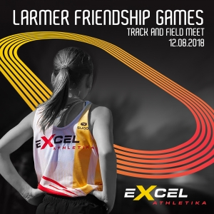 Larmer Friendship Games
