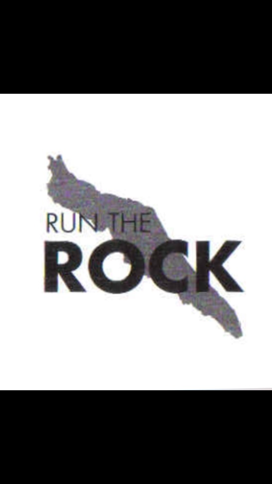 Run the Rock Marathon, Half and 8km