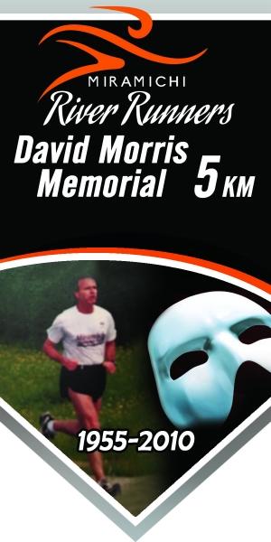 Miramichi David Morris Memorial 5k