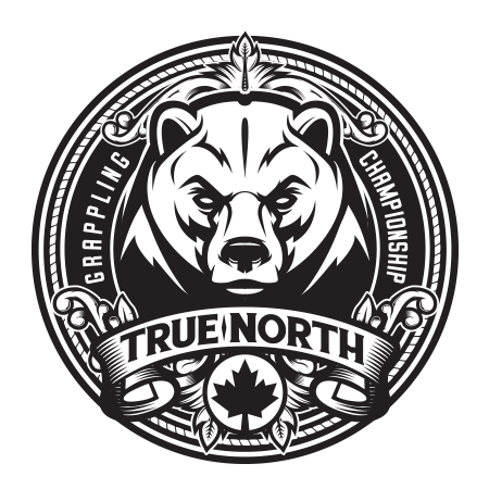 True North Grappling Championship (June 2019) - COACH REGISTRATION