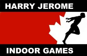 2019 Harry Jerome Indoor Games