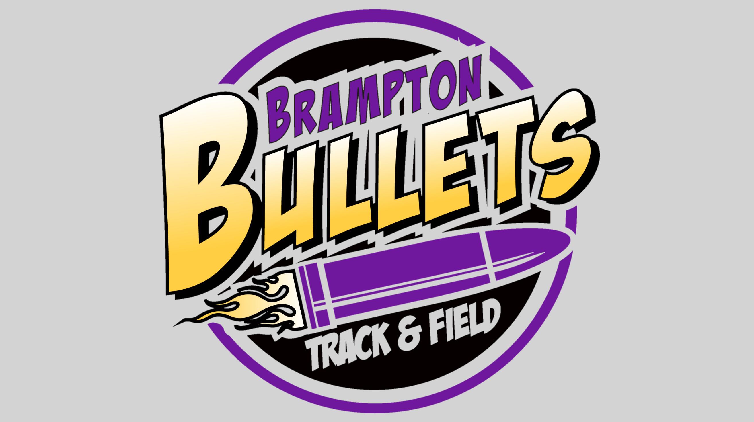 2019 Bullets Track Club Registration