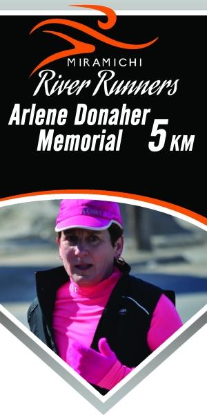 Arlene Donaher Memorial 5km