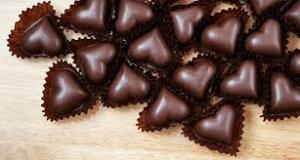 Chocolate Run!