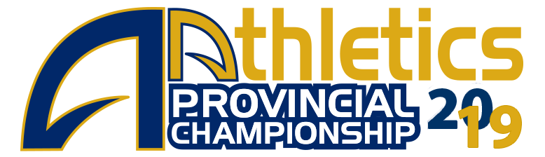 2019 Alberta Indoor Track and Field Championships (ATFG)