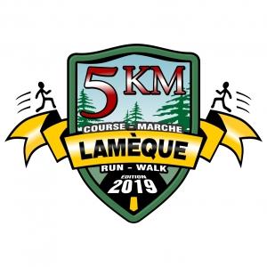 5e Édition du défi 5 km de Lamèque