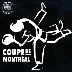 Coupe de Montréal  2019 - COACHS SEULEMENT