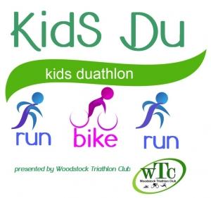 KidS Du presented by Woodstock Triathlon Club