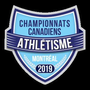 Championnats canadiens d'athlétisme