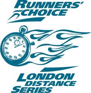 London Distance Series Finale