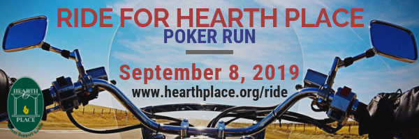 Ride For Hearth Place