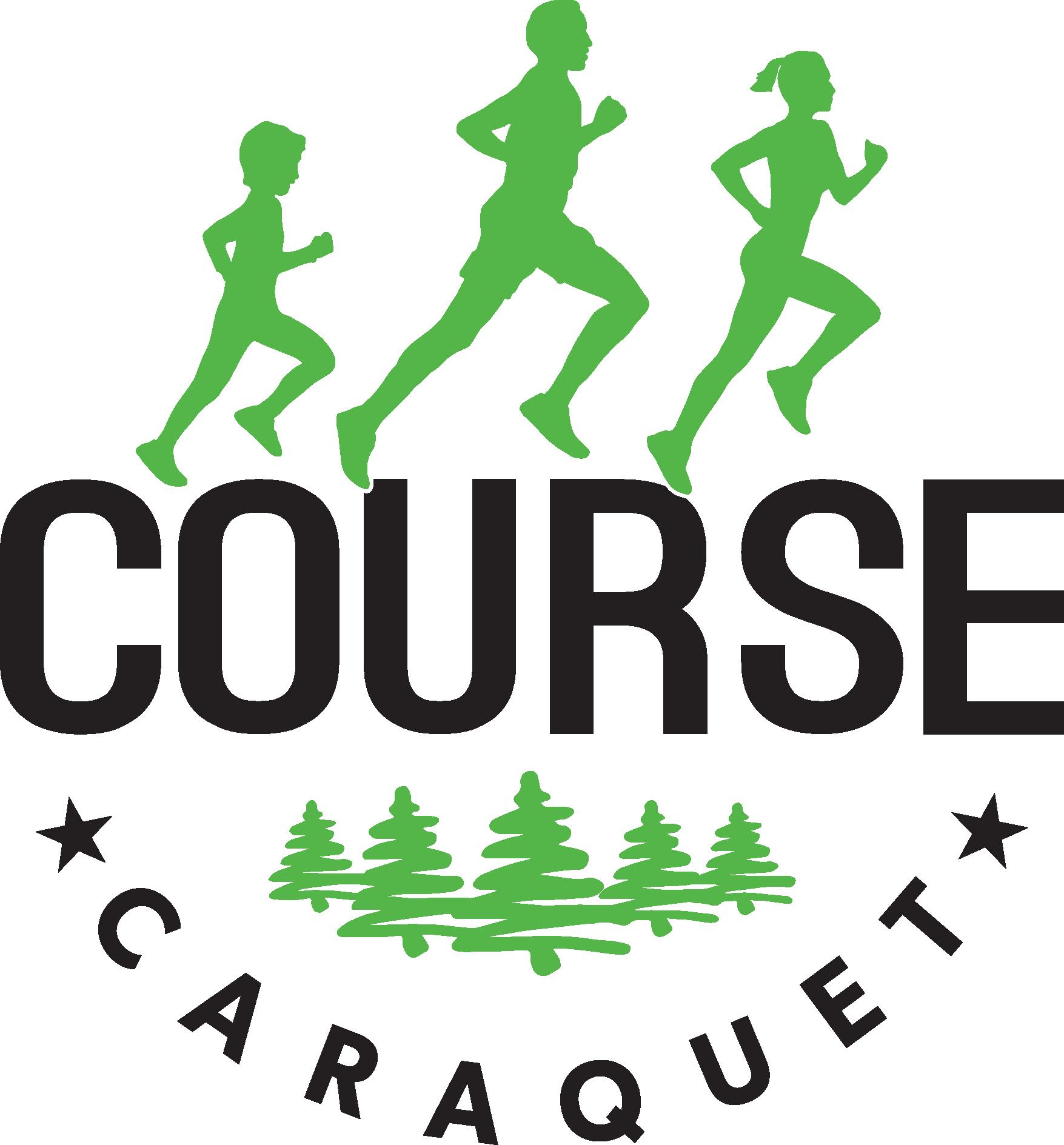 COURSE CARAQUET - Sentiers