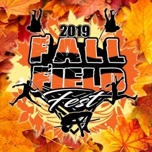 2019 Fall Field Fest