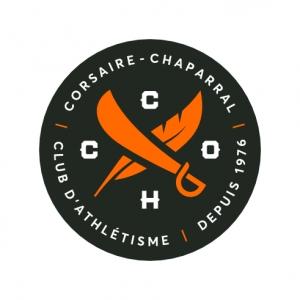 Club d'athlétisme Corsaire-Chaparral