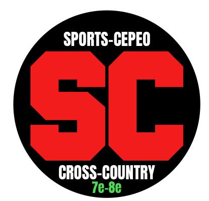 Cross-County Intermédiaire (7e-8e) Sports-CEPEO