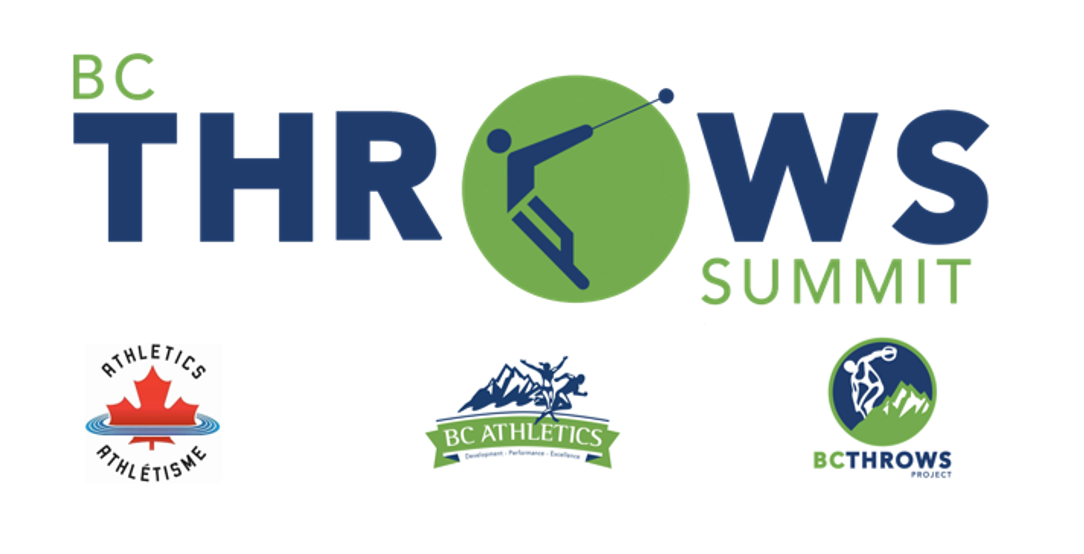 2019 BC Throws Summit