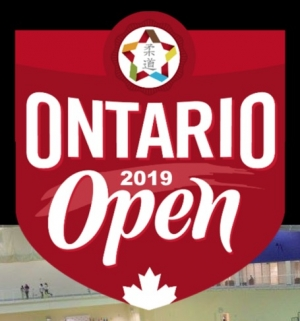 Ontario 2019 Open Judo Championships - REFEREES