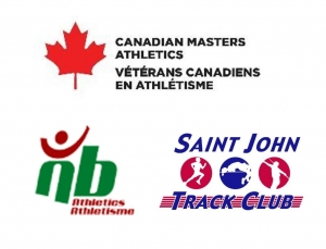 CANCELLED - Canadian Masters Athletics Indoor  Track & Field Championships