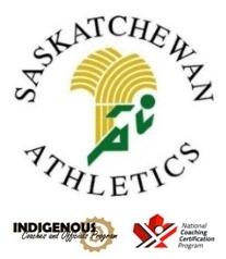 Saskatchewan Athletics -  Club Coach Course