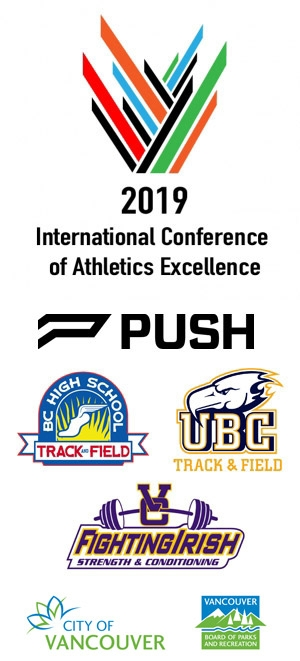 International Conference of Athletics Excellence
