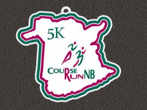 Run NB Inaugural virtual 5K
