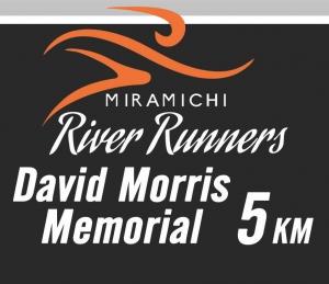 David Morris Memorial 5km Race #694