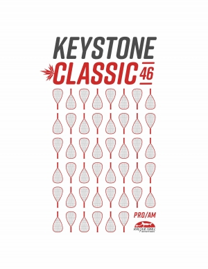 46th Annual Keystone Classic / National Team Selection Event #2