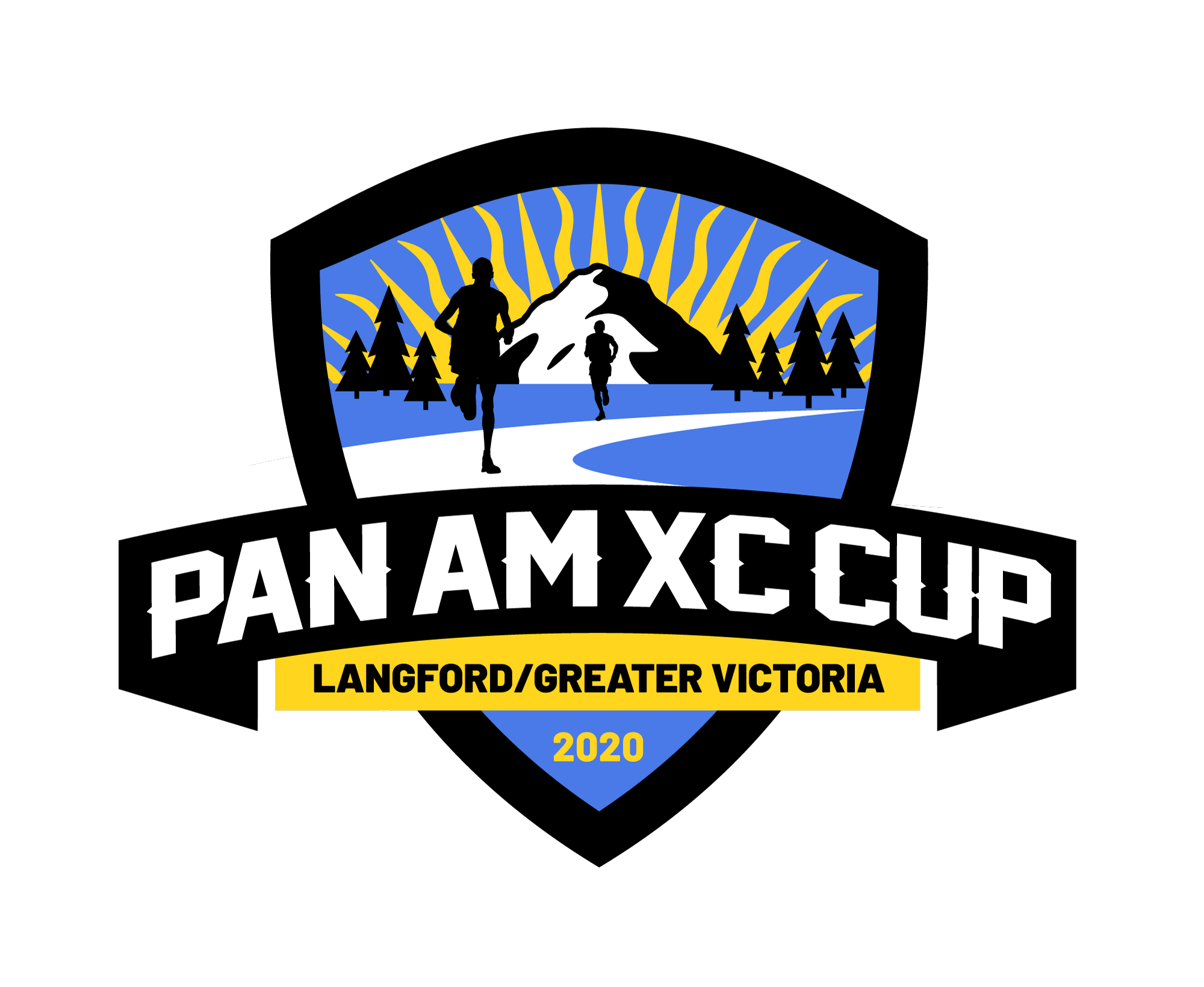 Pan Am Cross Country Cup Community Race